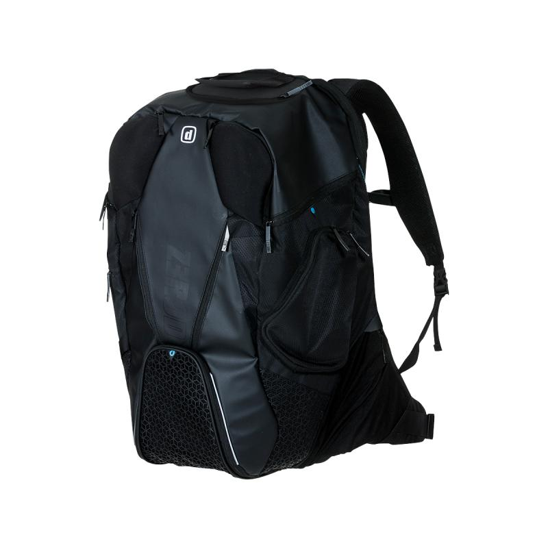 TRANSITION BAG / black-atoll
