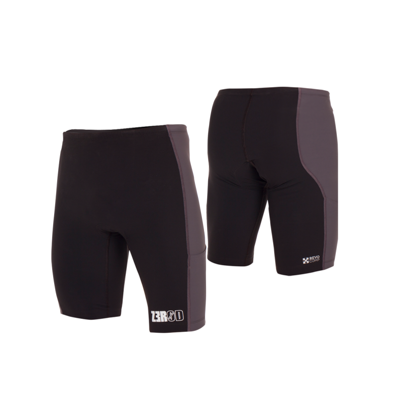 RACER SHORTS Man / black series