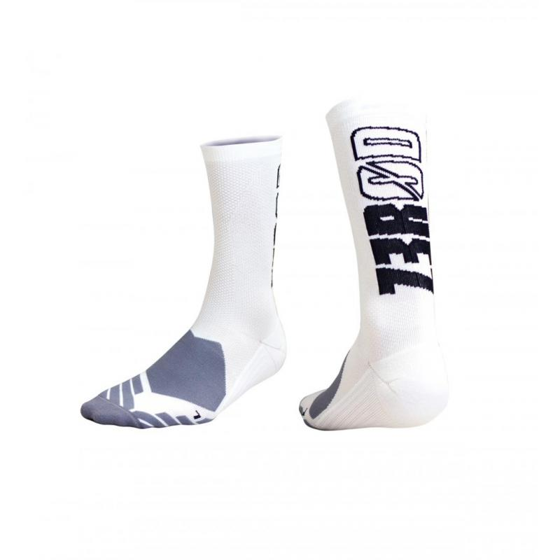 SOCKS CYCLING 2020/ armada  white