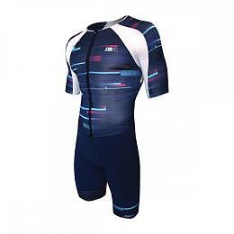 RACER TT SUIT  Man / revolution blue