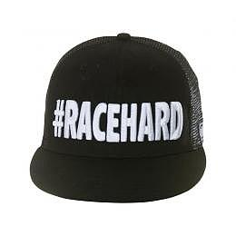 TRUCKER CAP - race hard