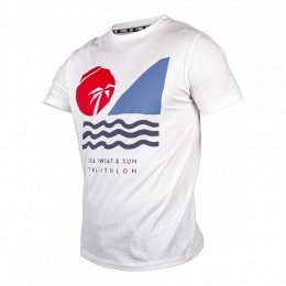 T-SHIRT SEA SWEAT & SUN